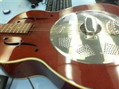 ROGUE MUSICAL INSTRUMENTS Acoustic Guitar TRIOLIAN